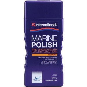 Marine Polish 500ml