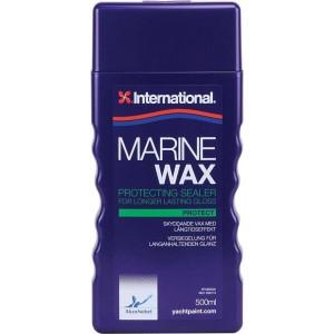 International Marine Wax 500ml
