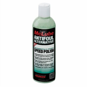 Harken McLube Antifoul Alternative Speed Polish