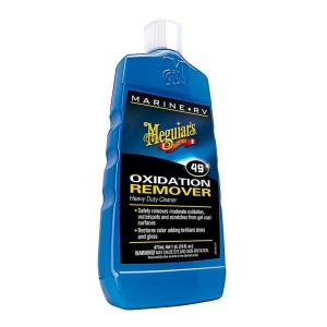 Meguiars 49 Oxidation Remover 473ml