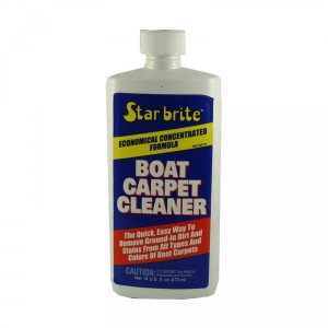 Starbrite Boat Carpet Cleaner 650ml