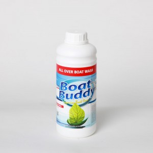 Boat Buddy All Over Boat Wash 1 Litre