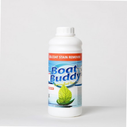 Boat Buddy Gelcoat Stain Remover 1 Litre