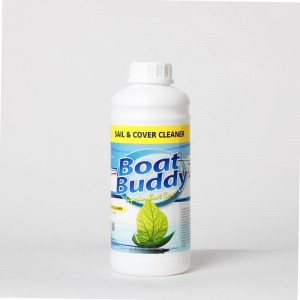 Boat Buddy Sail/Cover Cleaner 1 Litre