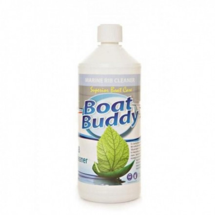 Boat Buddy Rib Tube Cleaner 1 Litre
