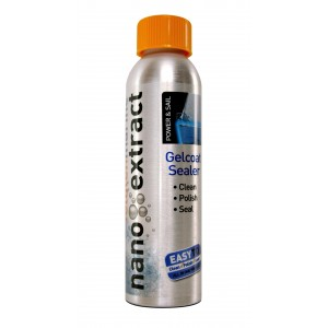 Nano Gelcoat Cleaner Sealer & Polisher