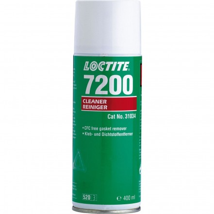 Loctite Gasket Remover 7200 400ml Can