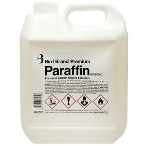 Premium Paraffin 4 Litres