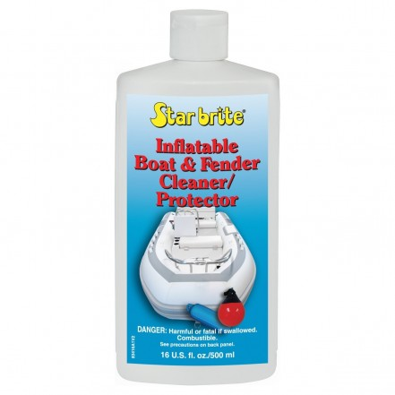 Starbrite Inflatable Boat & Fender Cleaner 473ml
