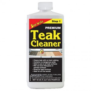 Starbrite Teak Cleaner 32oz