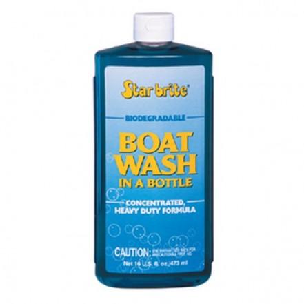 Starbrite Boat Wash 473ml