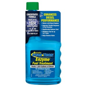 Starbrite Star Tron Diesel Additive 32fl oz