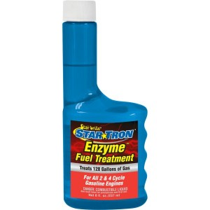 Starbrite Startron Gasoline Additive 8oz
