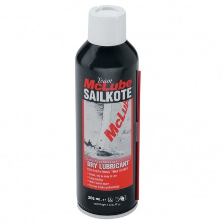 Harken McLube Sailkote Dry Lubricant