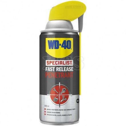 WD40 Specialist Release Penetrant 400ml