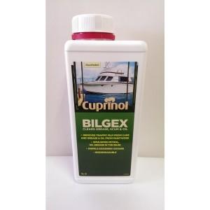 Cuprinol Bilgex Bilge Cleaner 1 Litre