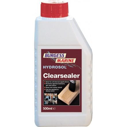 Burgess Clearsealer 500ml
