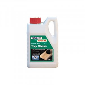 Burgess Hydrosol Top Gloss 2.5 Litre