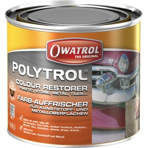 Owatrol 500ML POLYTROL Z6019 COLOUR RESTORER