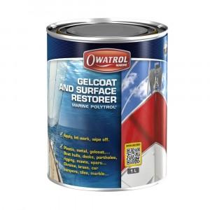 Owatrol 500ml Polytrol Z6019 Colour Restorer