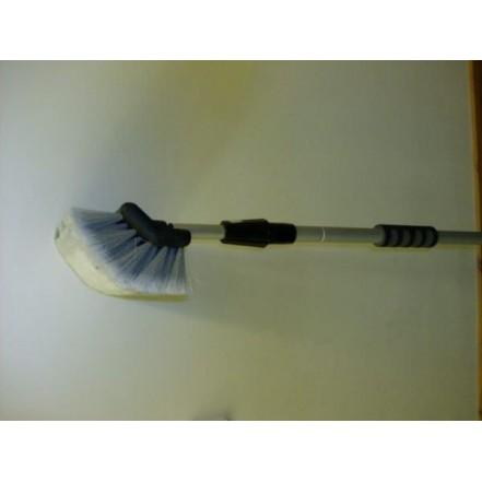 Deck Brush Telescopic