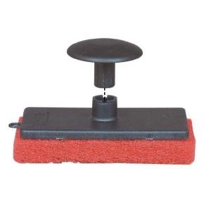 Starbrite Scrubber Medium (Red)