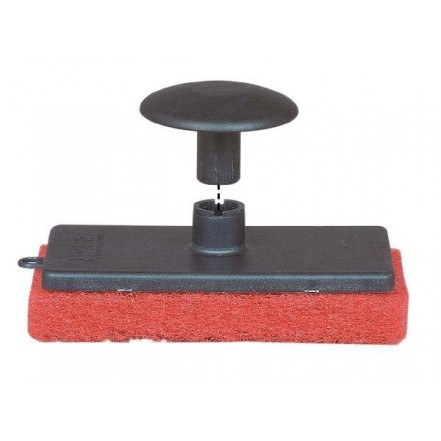 Starbrite Scrubber Medium (Red)
