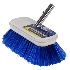 Swobbit 190mm Extra Soft Blue Brush