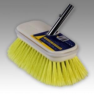 Swobbit 190mm Soft Flagged Yellow Brush