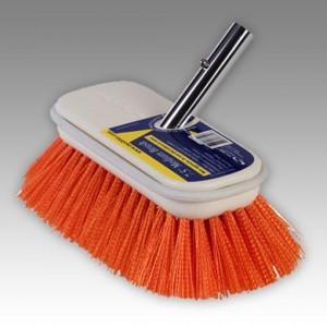 Swobbit 190mm Medium Orange Brush