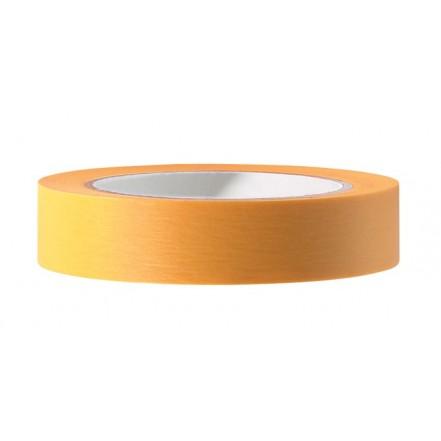 Masking Tape 90 Day Gold 25mm x 50 Metres