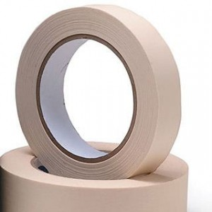 Masking Tape 25mm x 50 Metre Roll