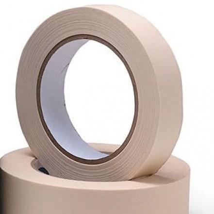Masking Tape 25mm x 50 Metre Roll