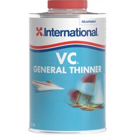 International VC General Thinners