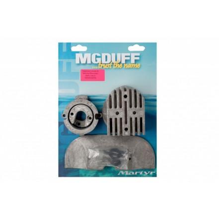 Anode Kit Merc Alpha Magnesium