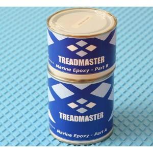 Treadmaster Marine 2-Part Epoxy Adhesive 600g