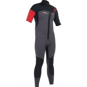 Gul Profile 3/2mm Short Sleeve Wetsuit Small