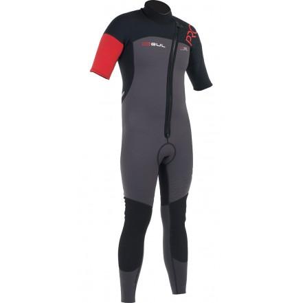 Gul Profile FS 3/2mm Short Sleeve Wetsuit