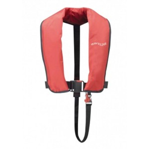 Waveline 165N lifejacket manual