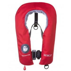 Seago Waveguard Junior Lifejacket Auto/Harness