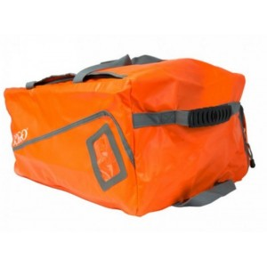 Seago Lifejacket Storage Bag PVC Orange