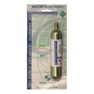 Ocean Safety 24 gram cylinder