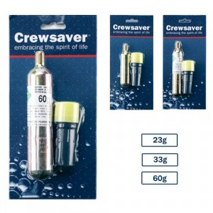 Crewsaver Standard Re-Arming Pack 23g (Junior)
