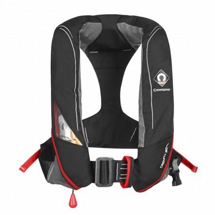 Crewsaver Crewfit 180 Pro Lifejacket Auto/Harness