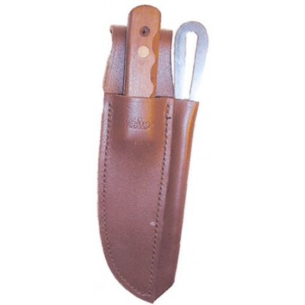 Currey Rigger's Knife, Spike And Sheath