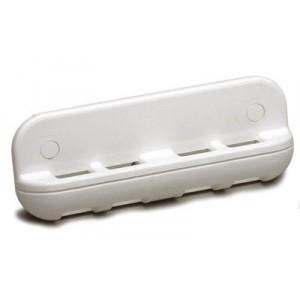 W4 4-Way Toothbrush Holder