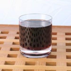 Meridian Zero Acrylic Whisky Glass