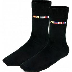 Nauticalia Socks Code Flag