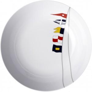 Marine Business Regata Tableware Soup Bowl