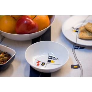 Marine Business Regata Tableware Bowl